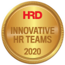 Employsure award HRD Innovative HR Teams 2020